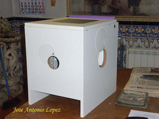 Caja Fotográfica